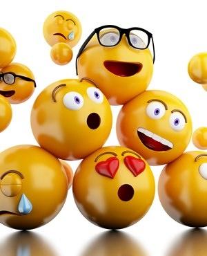 Will we get a smiling poop emoji… ?