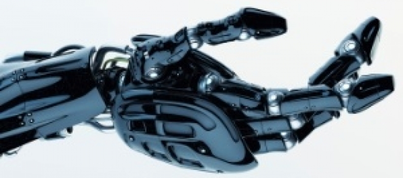 Artificial muscles give 'superpower' to robots