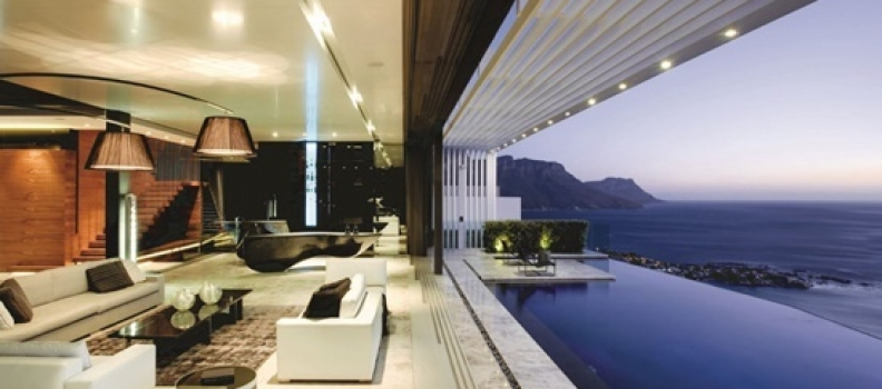 From R120m Clifton villa to Top 10 estates in 2017 property round-up